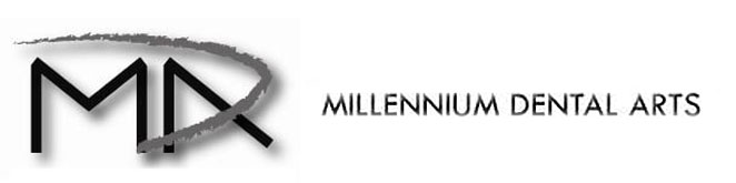 Millennium Dental Arts Logo