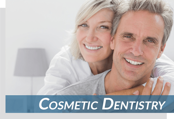 cosmetic dental patients