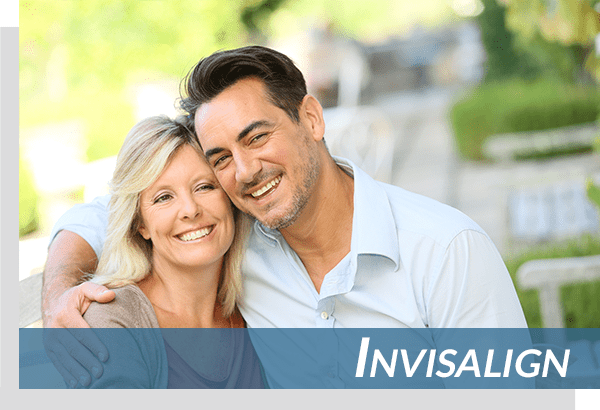 invisalign patients taking intimate photo
