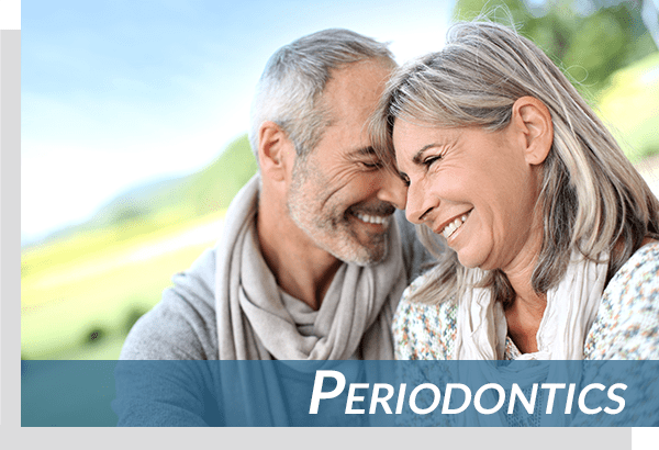 periodontics patients