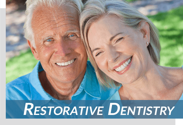 restorative dental patients